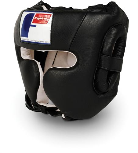 Fighting Sports Fighting Sports Traditional Training Headgear